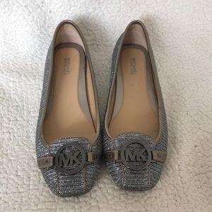 MK Ballet Flats